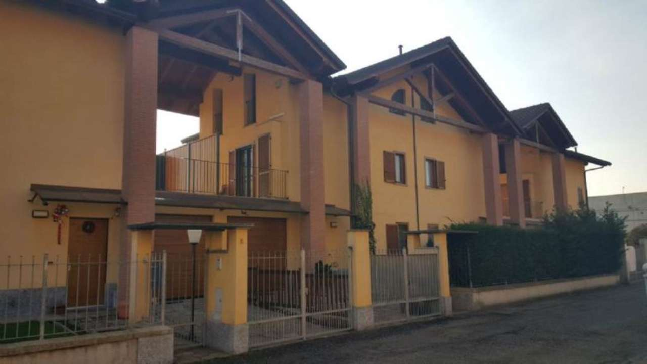 Villa a Schiera in vendita a Virle Piemonte, 5 locali, prezzo € 230.000 | Cambio Casa.it