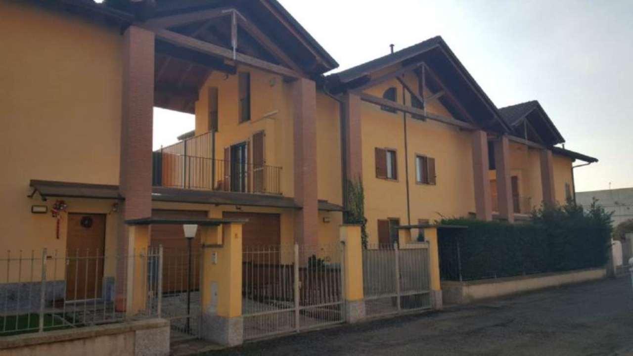 Virle Piemonte Vendita VILLA A SCHIERA Immagine 0