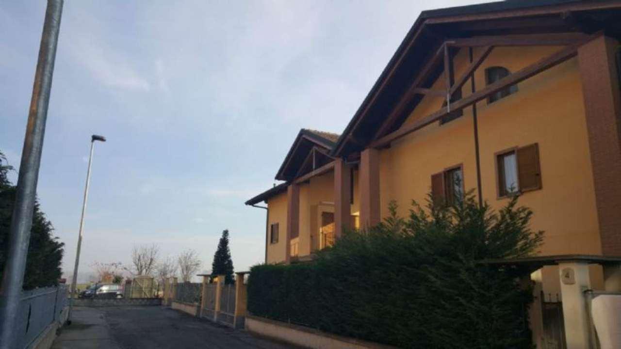 Virle Piemonte Vendita VILLA A SCHIERA Immagine 1