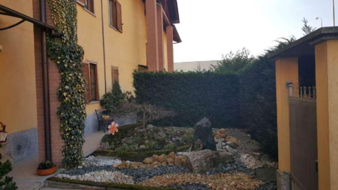 Virle Piemonte Vendita VILLA A SCHIERA Immagine 2