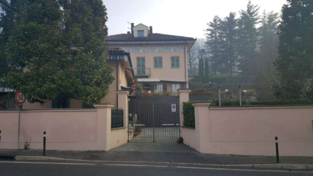 villa san mauro torinese vendita ? 930.000 400 mq riscaldamento ... - Arredo Bagno San Mauro Torinese