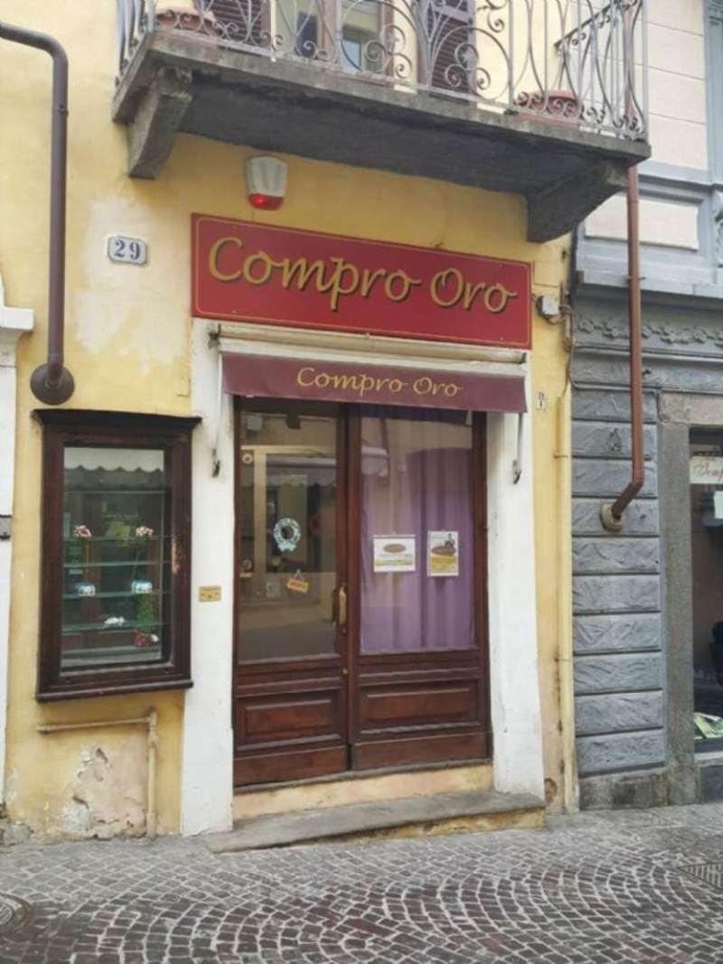 Negozio / Locale in affitto a Rivoli, 2 locali, prezzo € 950 | CambioCasa.it