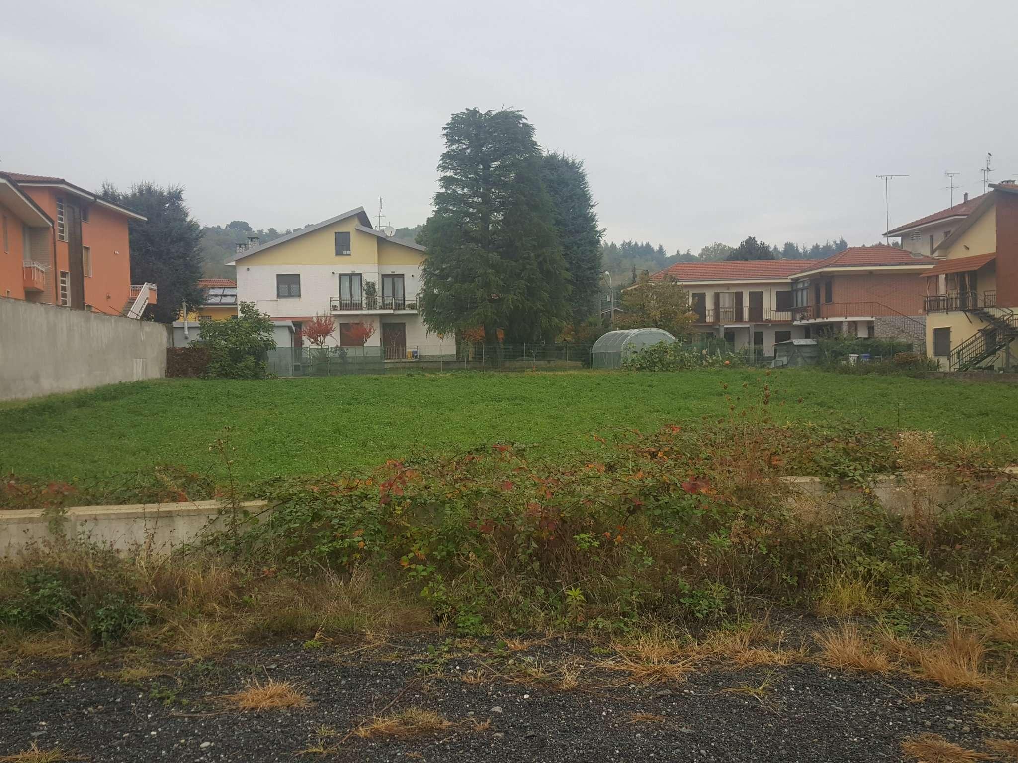 Terreno Edificabile Residenziale in vendita a Villarbasse, 9999 locali, prezzo € 380.000 | Cambio Casa.it