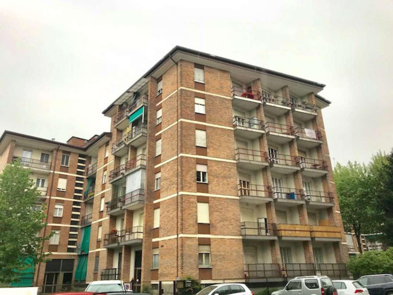 Foto 2 di Trilocale via Filadelfia, Torino (zona Santa Rita)