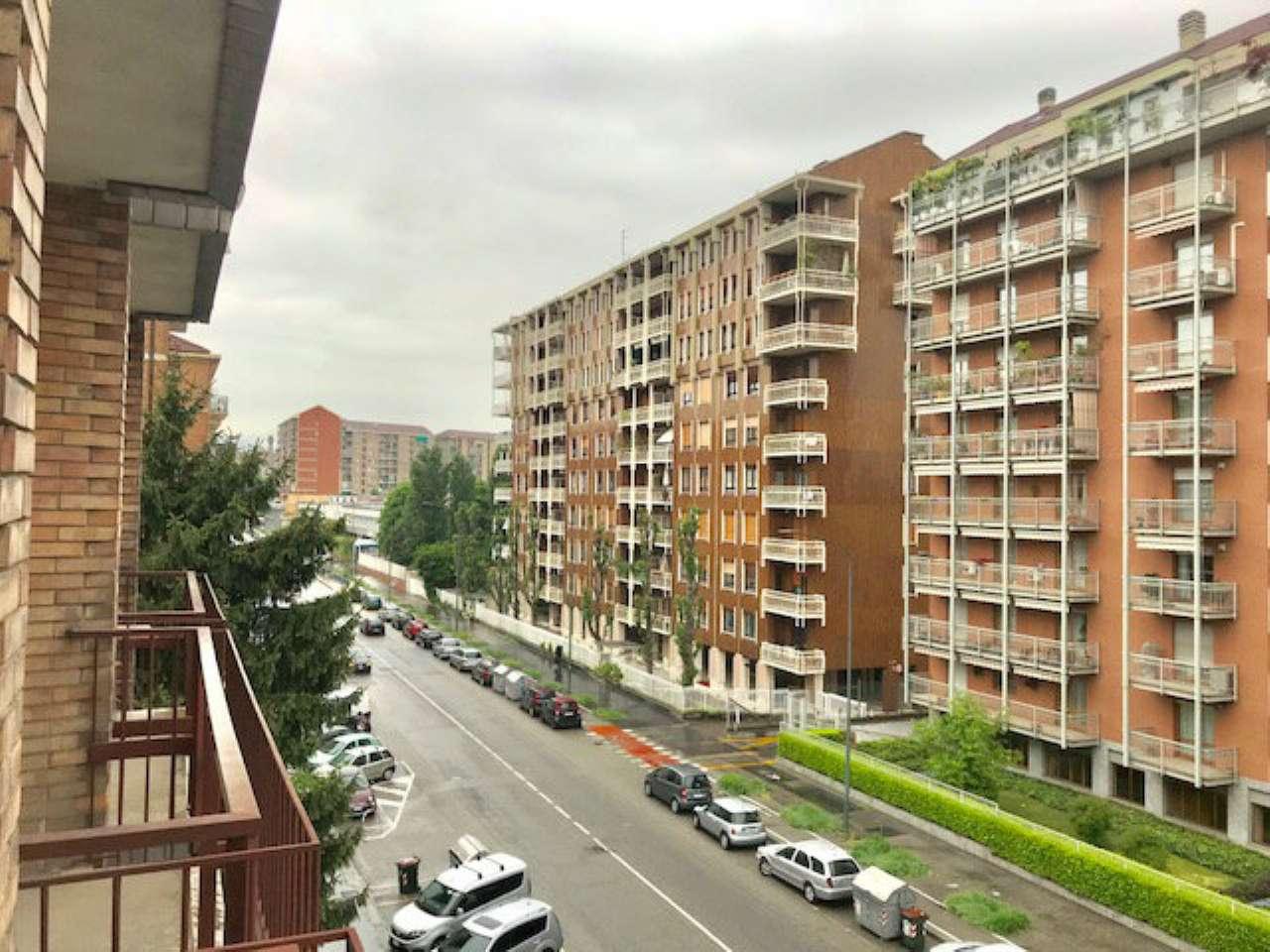 Foto 1 di Trilocale via Filadelfia, Torino (zona Santa Rita)