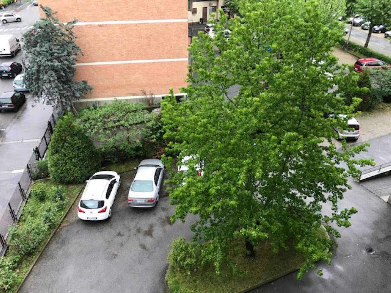 Foto 16 di Trilocale via Filadelfia, Torino (zona Santa Rita)