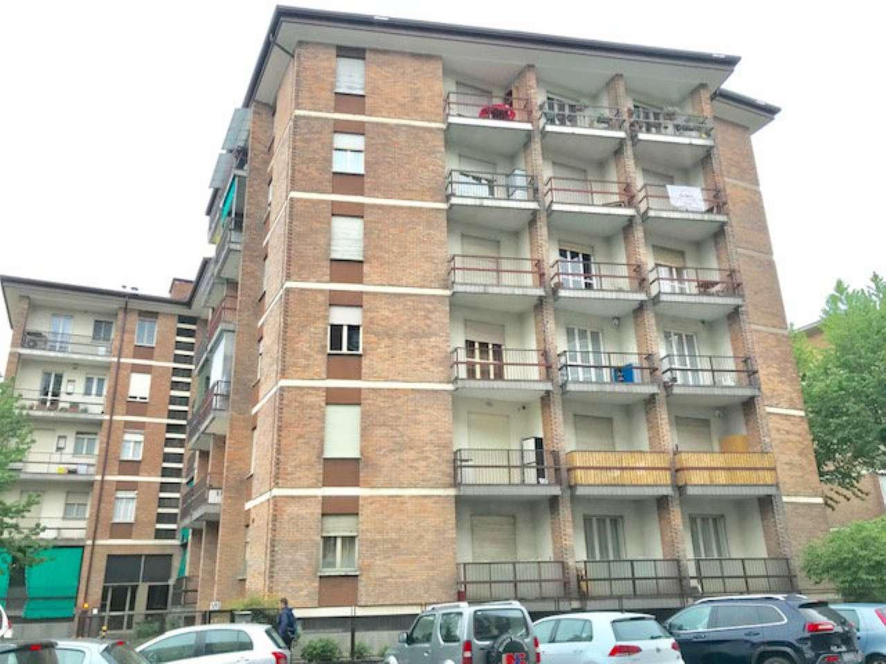 Foto 21 di Trilocale via Filadelfia, Torino (zona Santa Rita)
