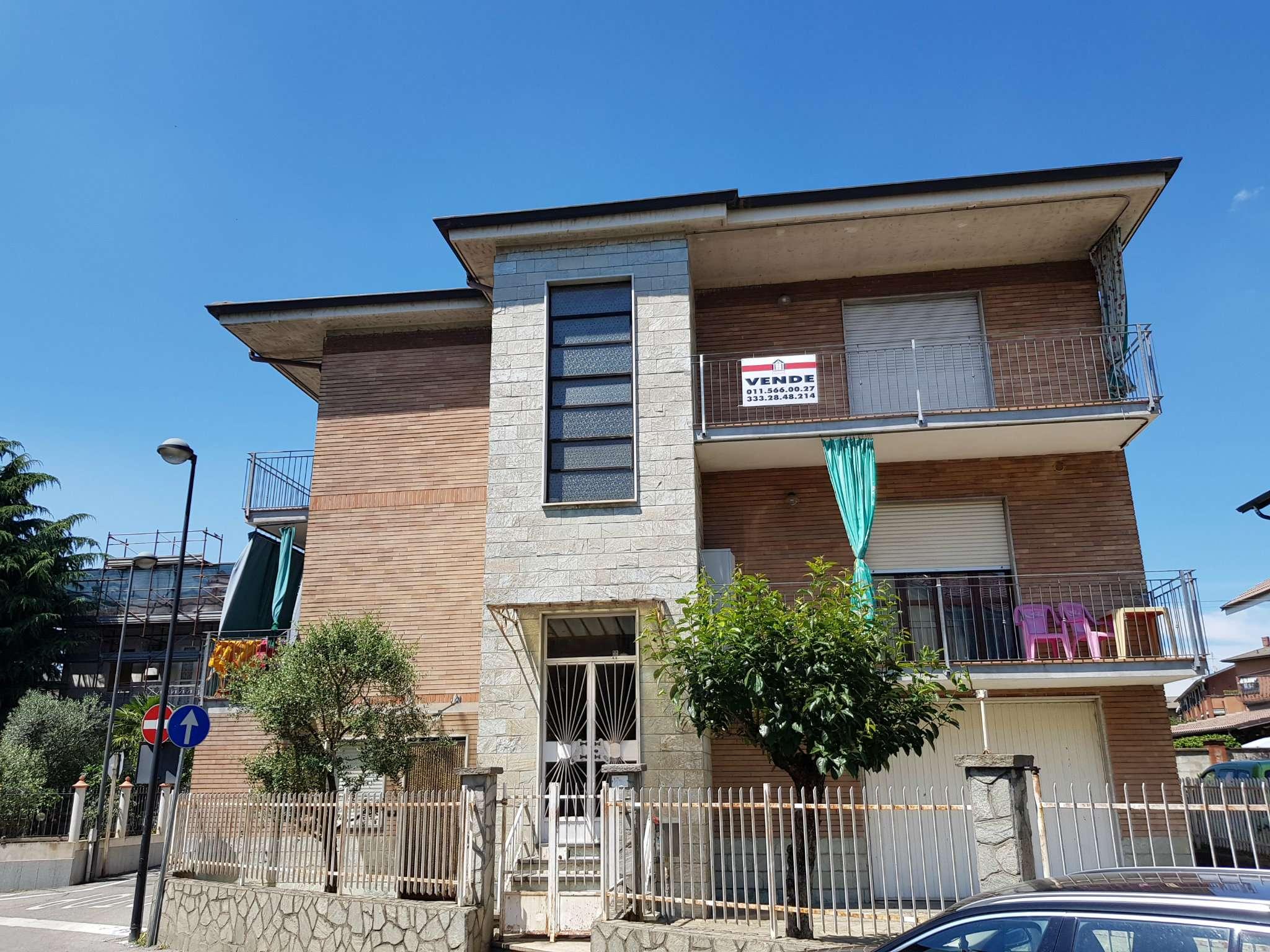 Foto 1 di Appartamento via Principe Amedeo 17, Beinasco