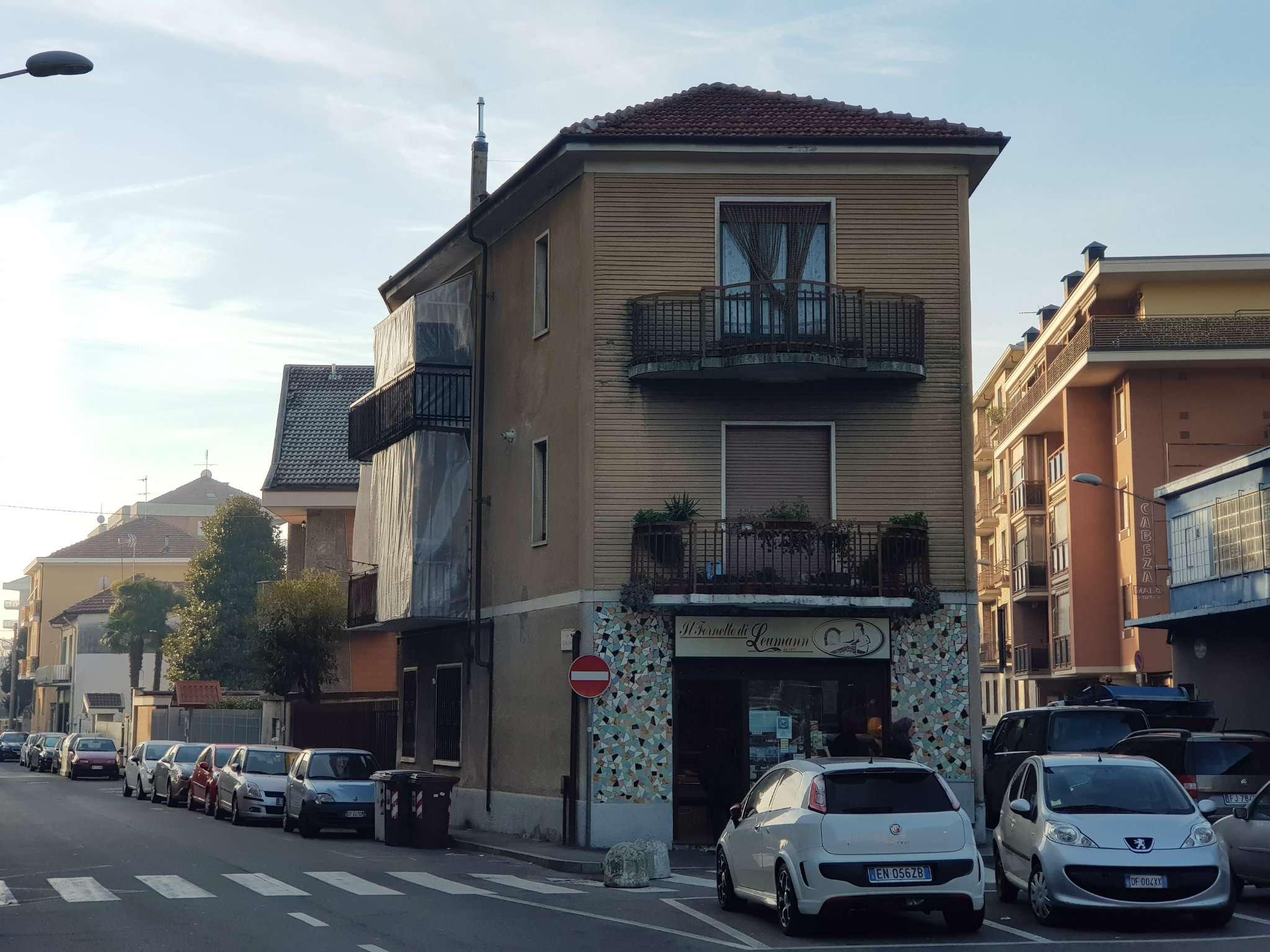 VENDITE Rustici e Case Collegno 5977857
