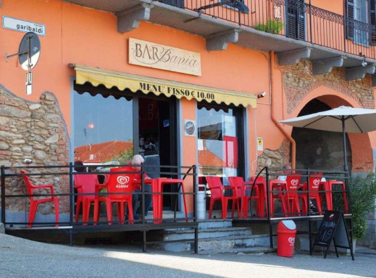 Ristorante / Pizzeria / Trattoria in vendita a Barbania, 4 locali, prezzo € 120.000 | CambioCasa.it