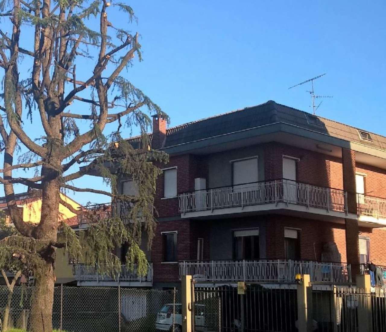 Appartamento in vendita indirizzo su richiesta Leinì