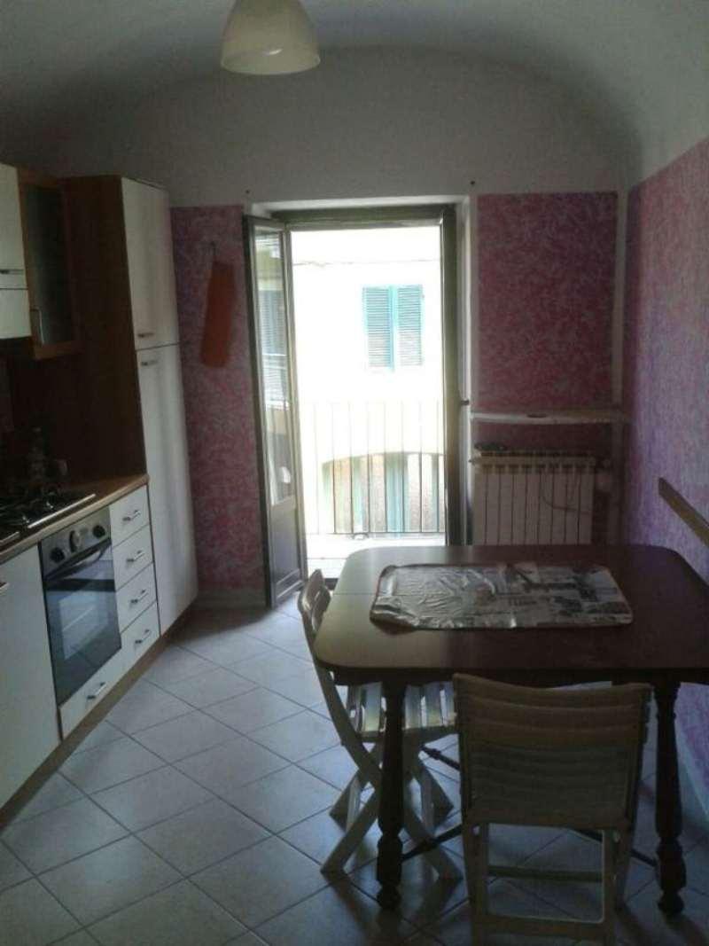 Appartamento in vendita a Feletto, 2 locali, prezzo € 25.000 | CambioCasa.it
