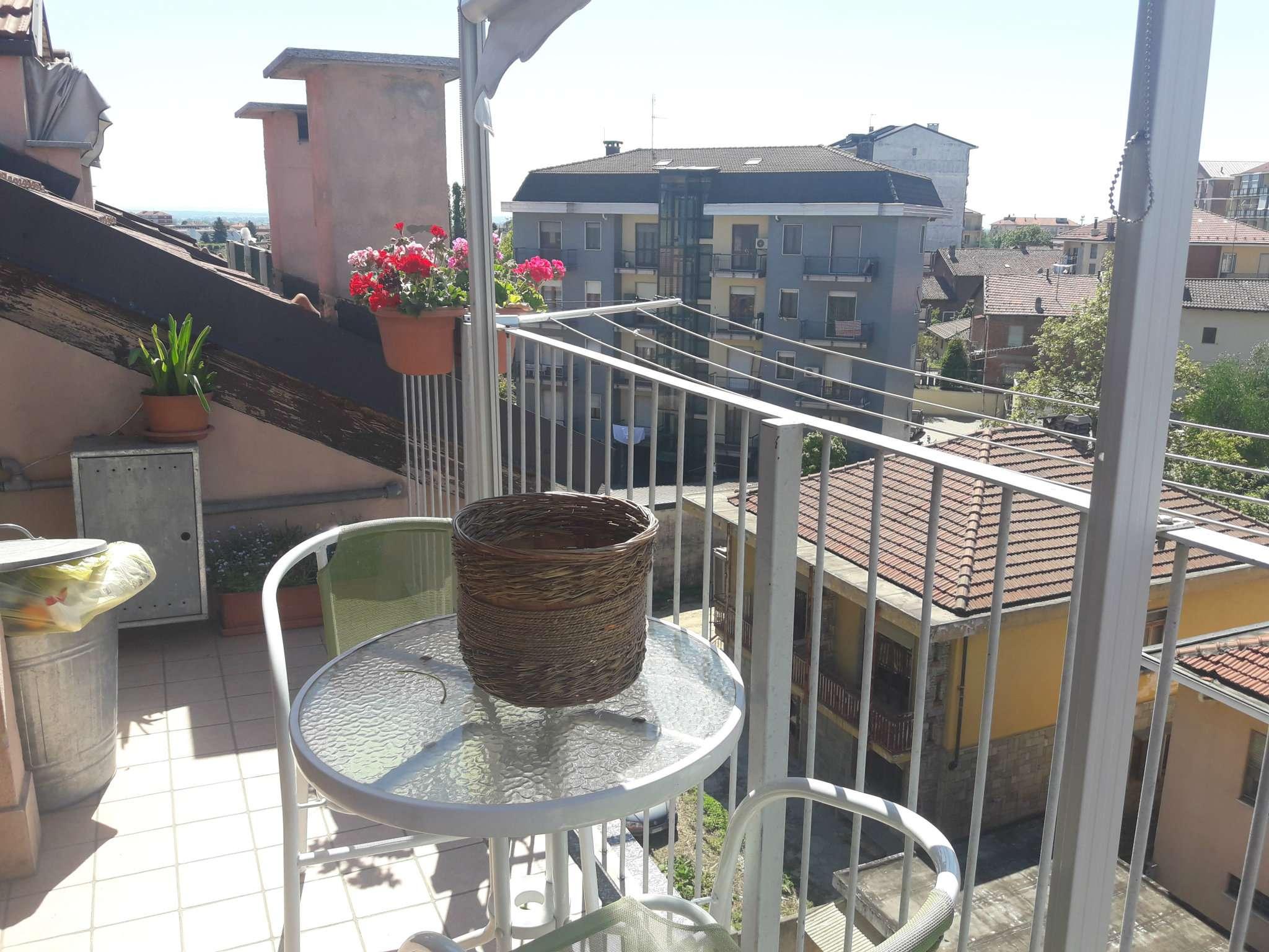 Appartamento in vendita corso Matteotti 26 Chieri