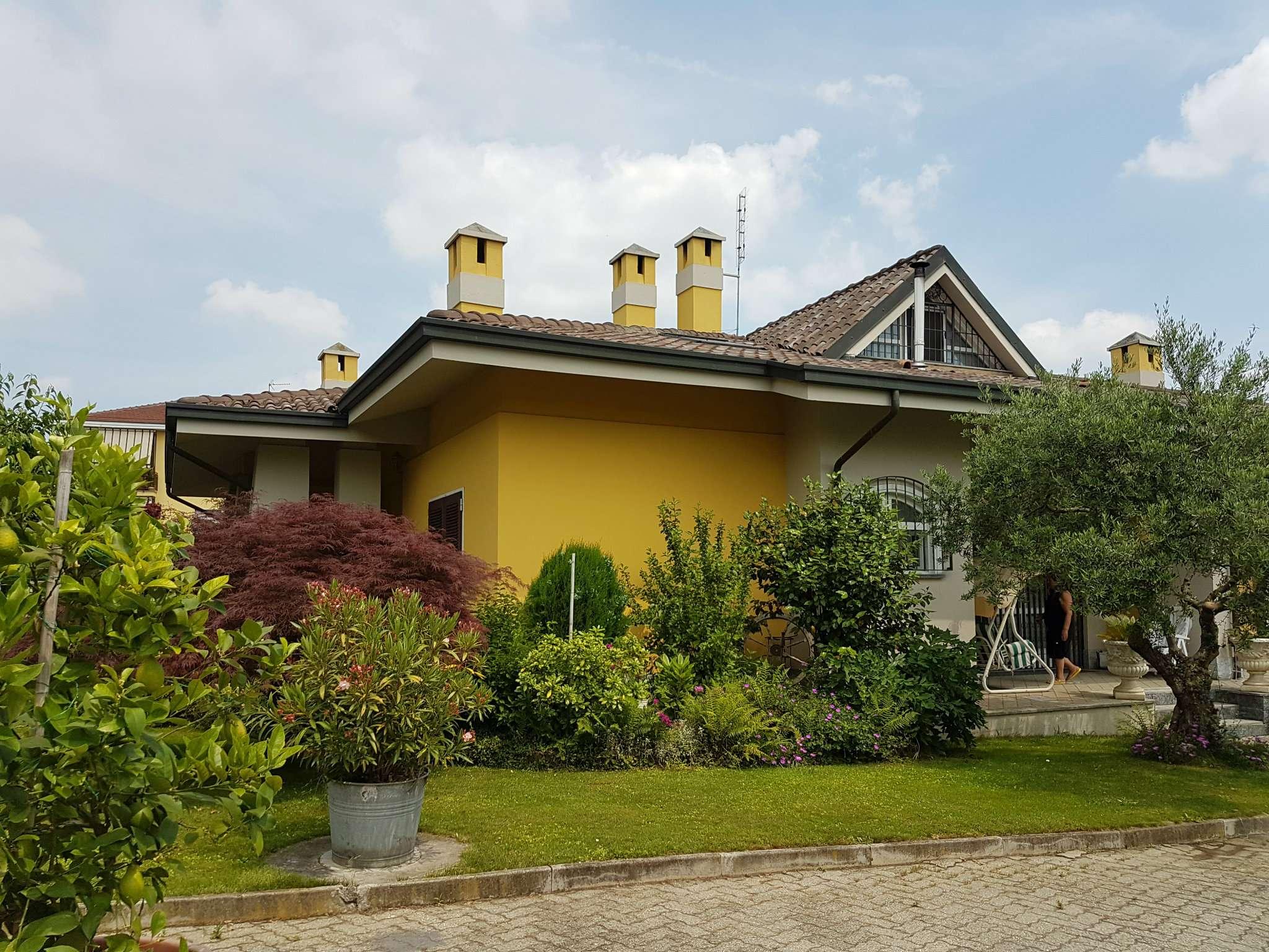 Casa Indipendente in vendita indirizzo su richiesta Caselle Torinese