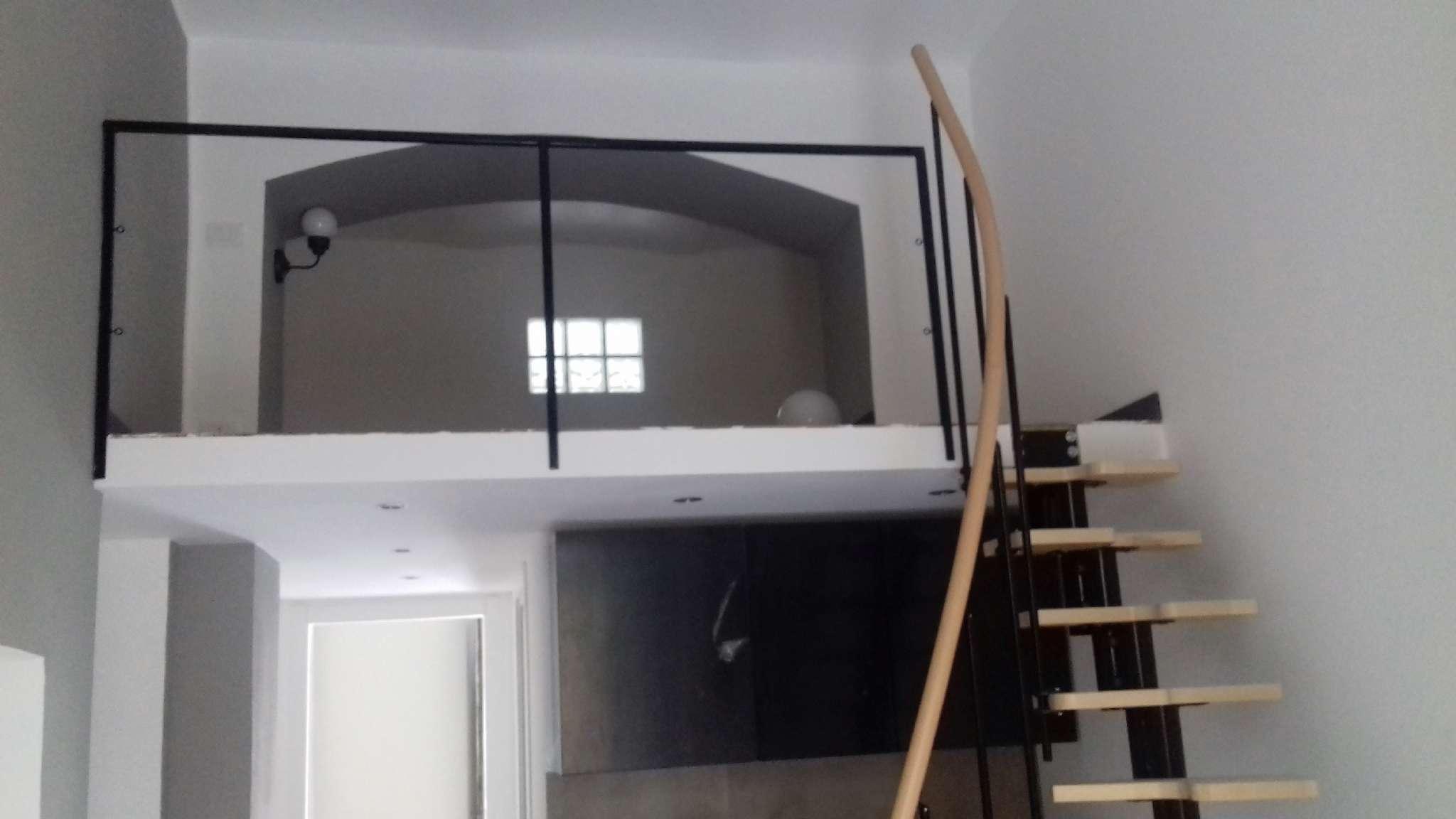 Loft / Openspace in vendita a Torino, 3 locali, zona Zona: 11 . Regio Parco, Vanchiglia, Lungo Po, Vanchiglietta, prezzo € 125.000 | CambioCasa.it