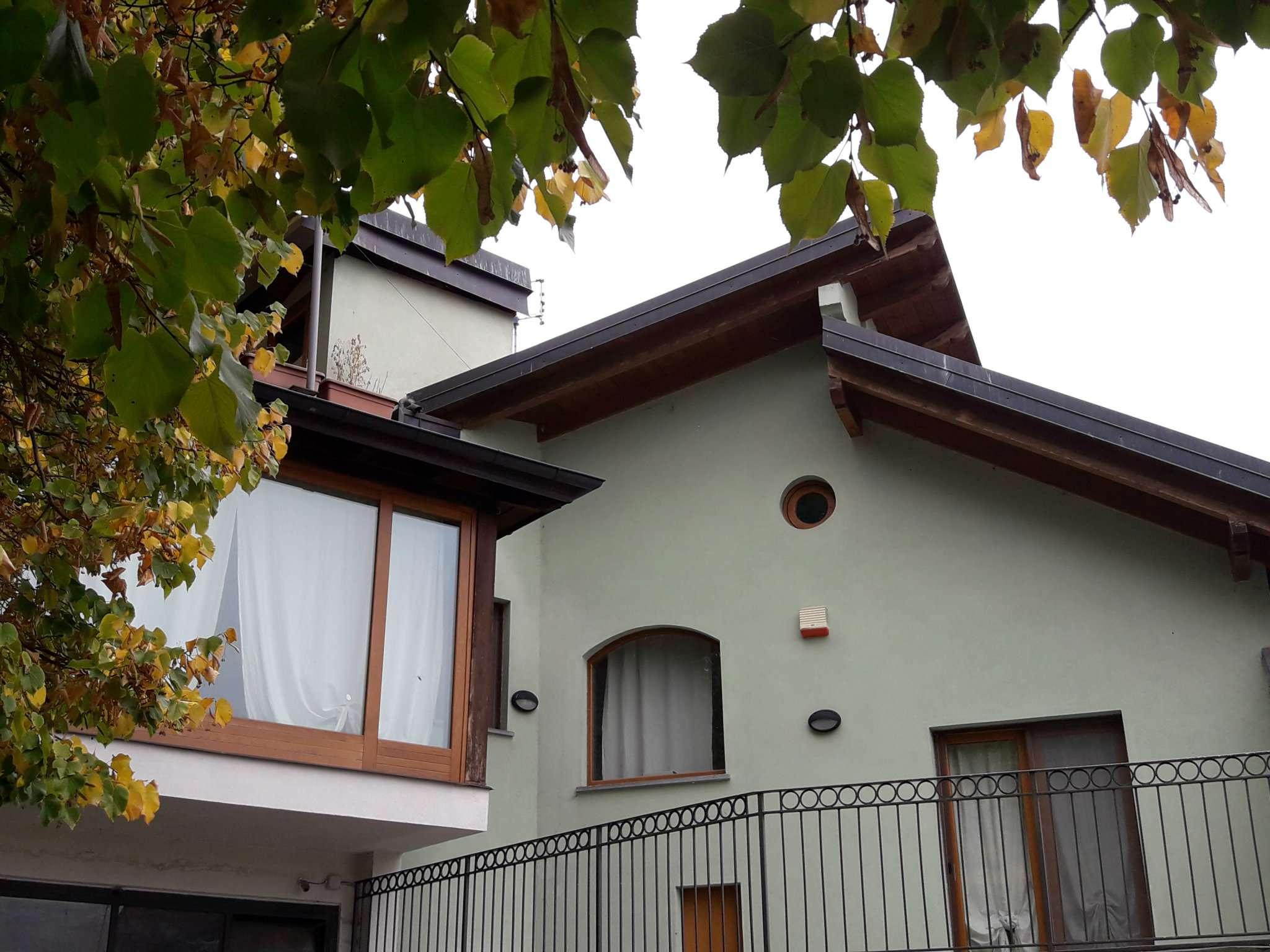 Villa in affitto a Torino, 9 locali, zona Zona: 5 . Collina, Precollina, Crimea, Borgo Po, Granmadre, Madonna del Pilone, prezzo € 2.500 | CambioCasa.it