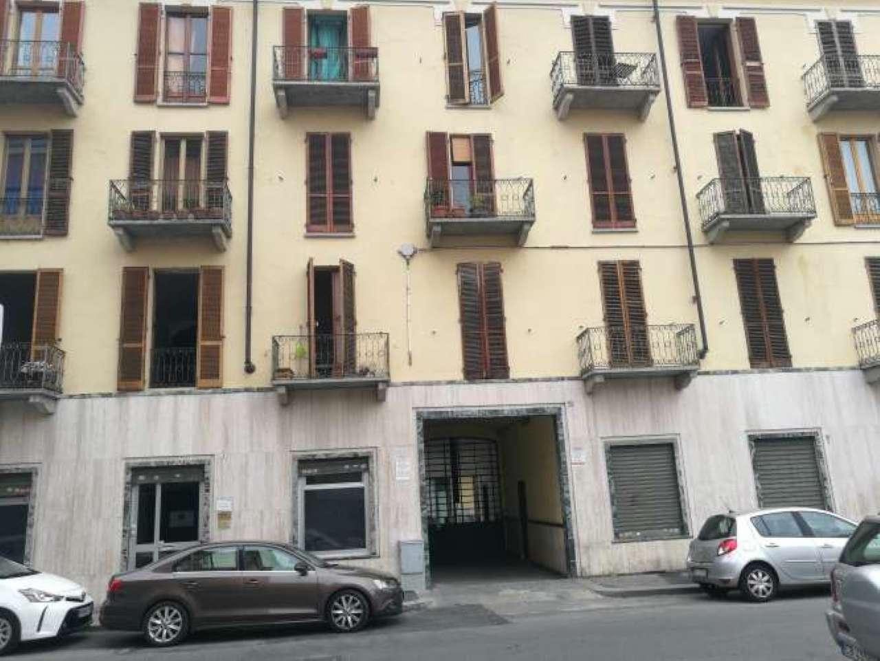 Attico / Mansarda in affitto a Torino, 1 locali, zona Zona: 11 . Regio Parco, Vanchiglia, Lungo Po, Vanchiglietta, prezzo € 340 | CambioCasa.it