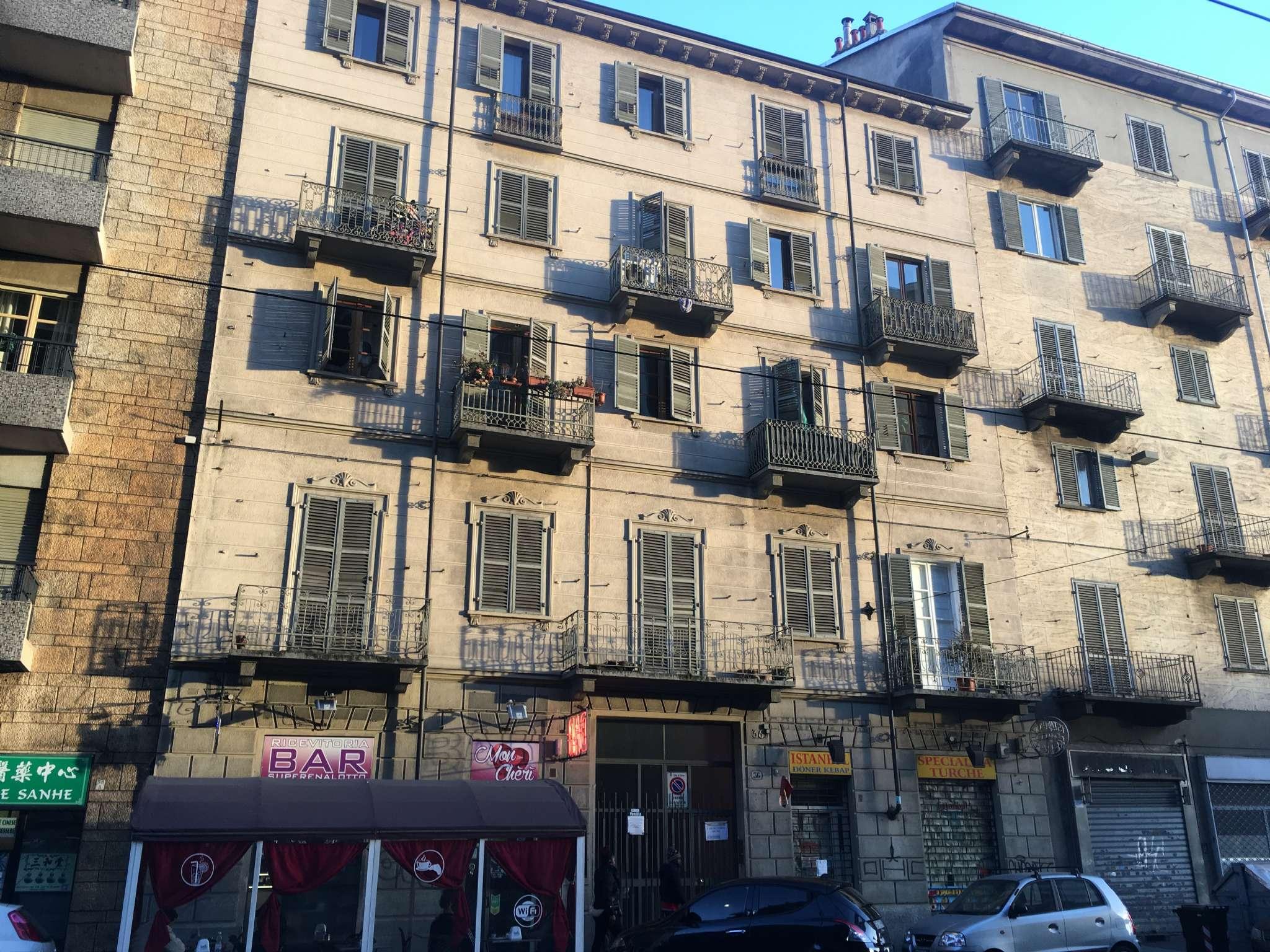 Immagine immobiliare BAR € **.*** -Aurora - C.so Giulio Cesare - Vicinanze Corso Vercelli - adiacente Corso Emilia - € **.*** -Aurora - C.so Giulio Cesare - Vicinanze Corso Vercelli - adiacente Corso Emilia - In stabile del 1940, ben abitato e in...