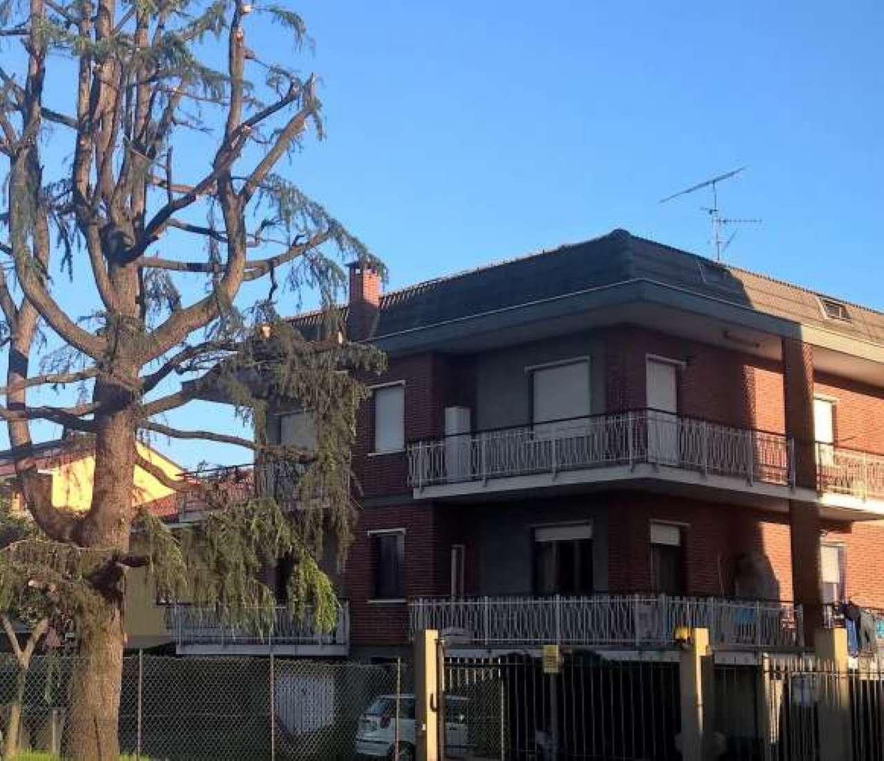 Appartamento in vendita via Italia Leinì