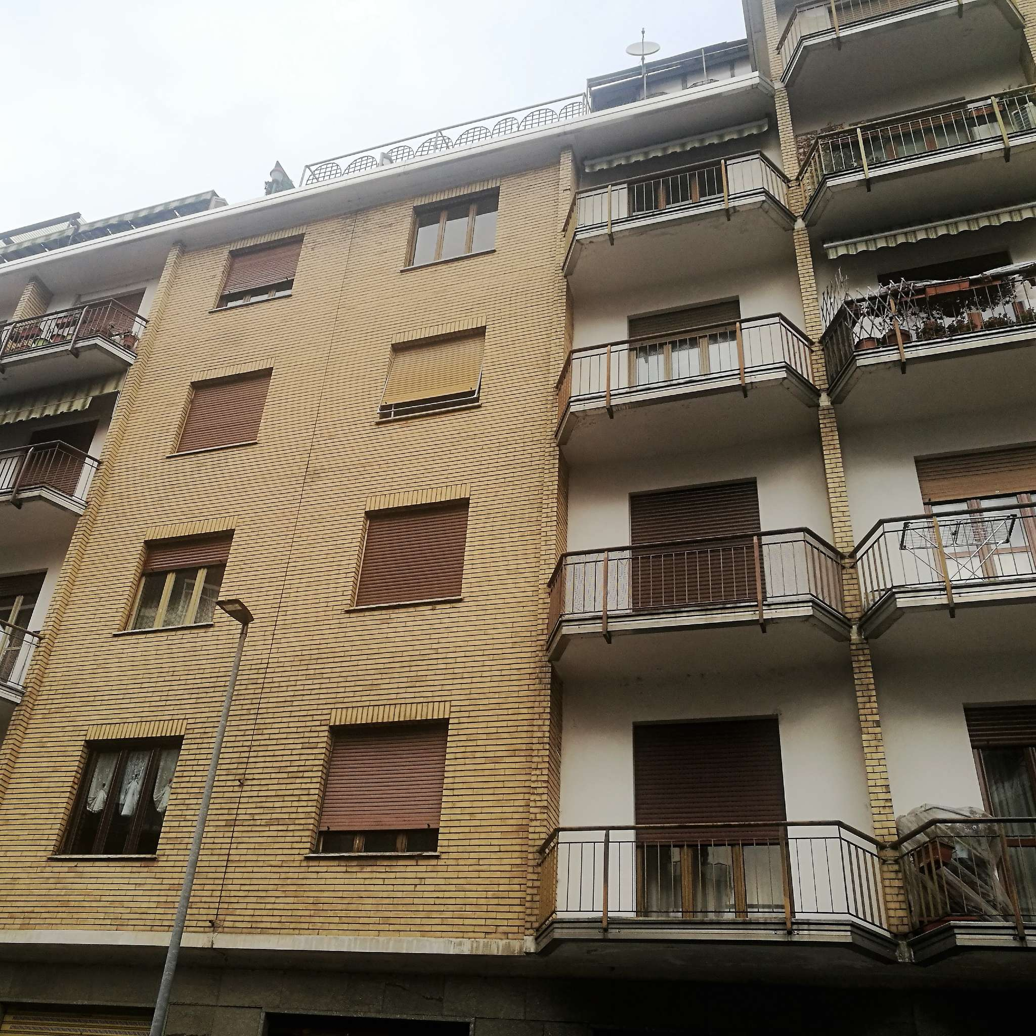 Foto 1 di Trilocale via DON BOSCO, Torino (zona Cit Turin, San Donato, Campidoglio)