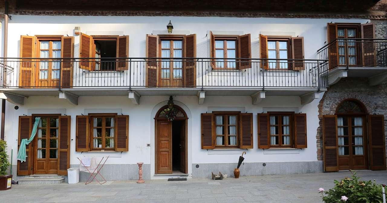 Villa in affitto via Rivodora San Mauro Torinese