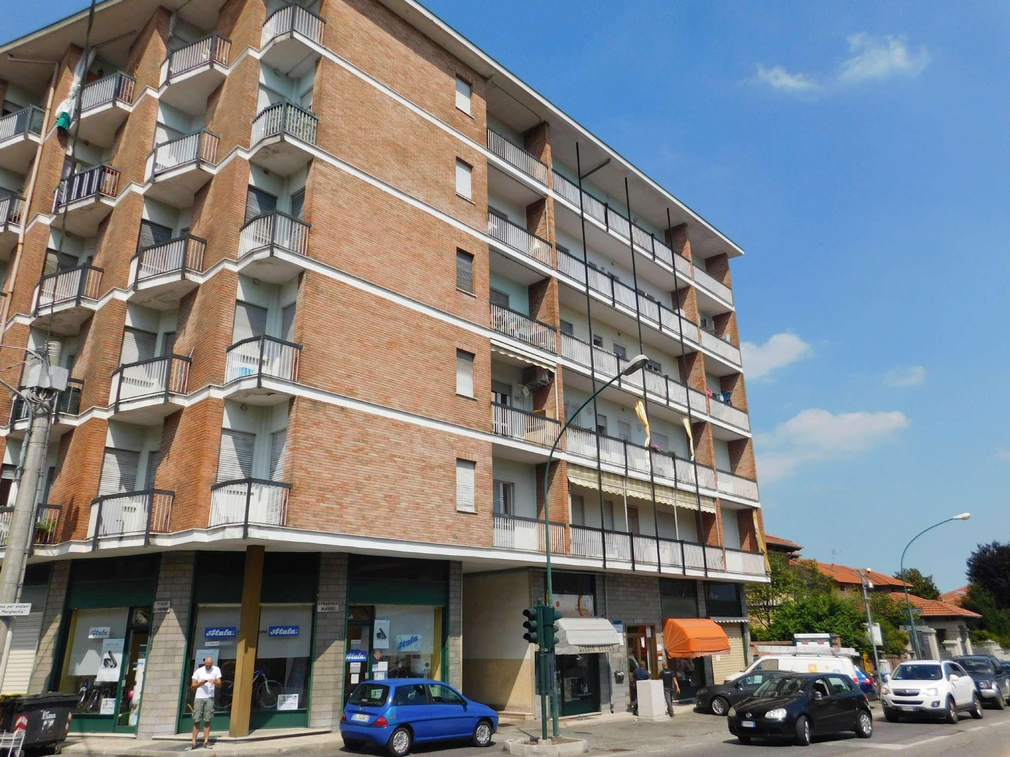 Appartamento in vendita strada Mathi Balangero