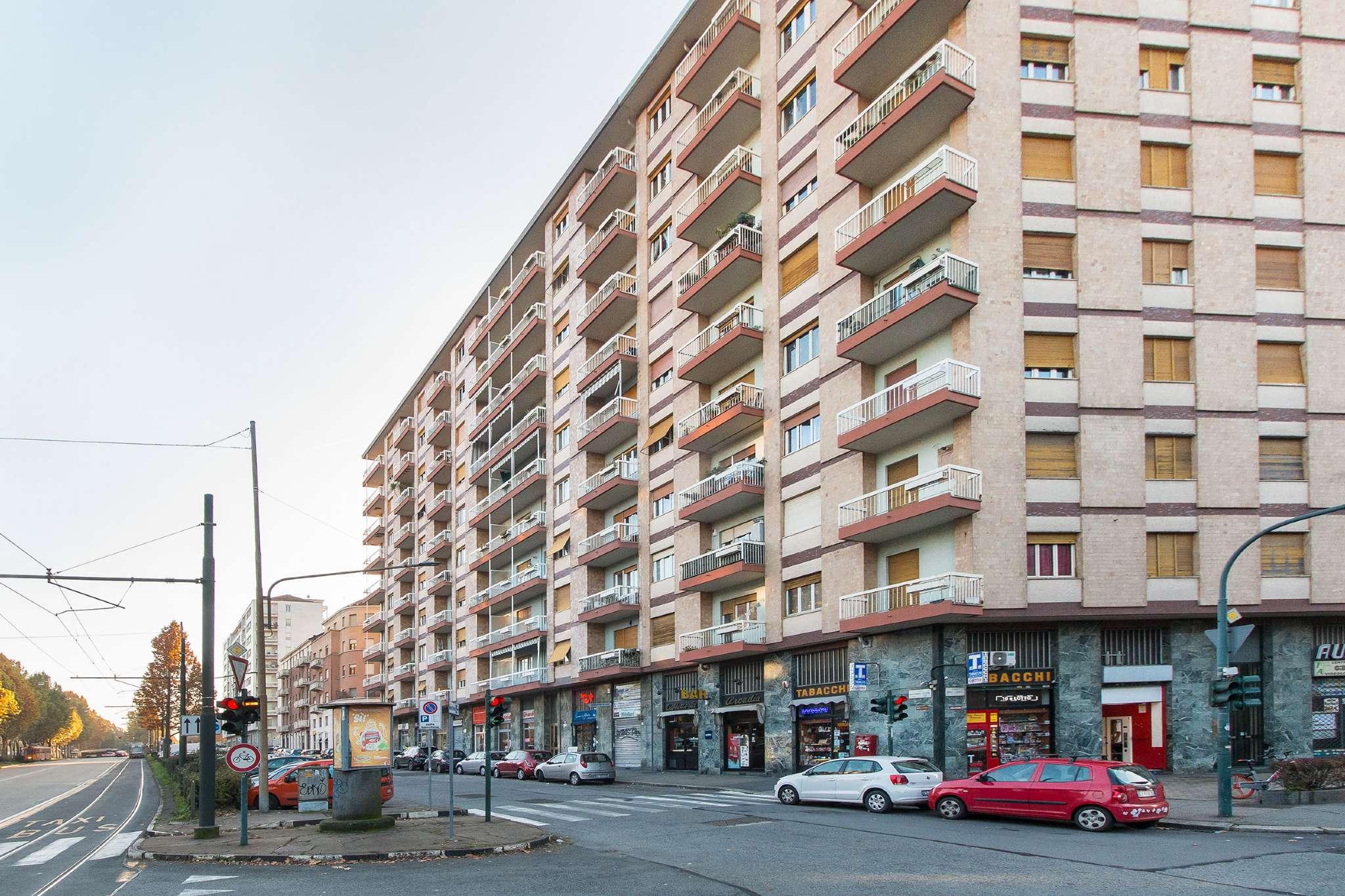 Appartamento in vendita Zona Cit Turin, San Donato, Campidoglio - corso Tassoni 59 Torino