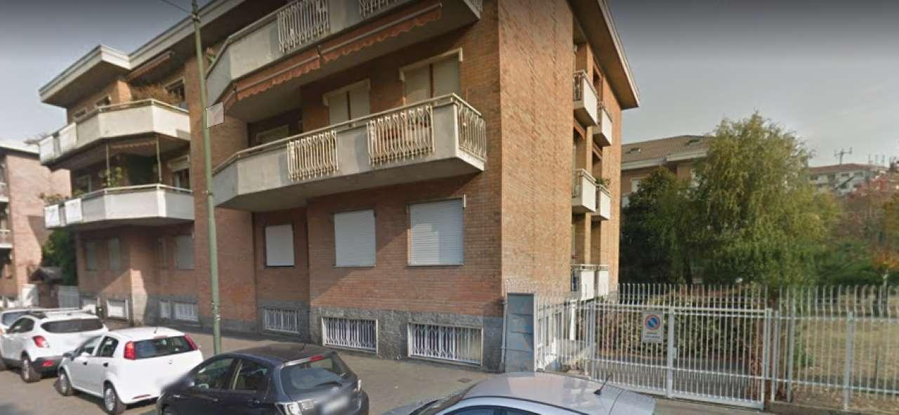 Magazzino/Laboratorio in vendita Zona Lucento, Vallette - corso Potenza 6 Torino