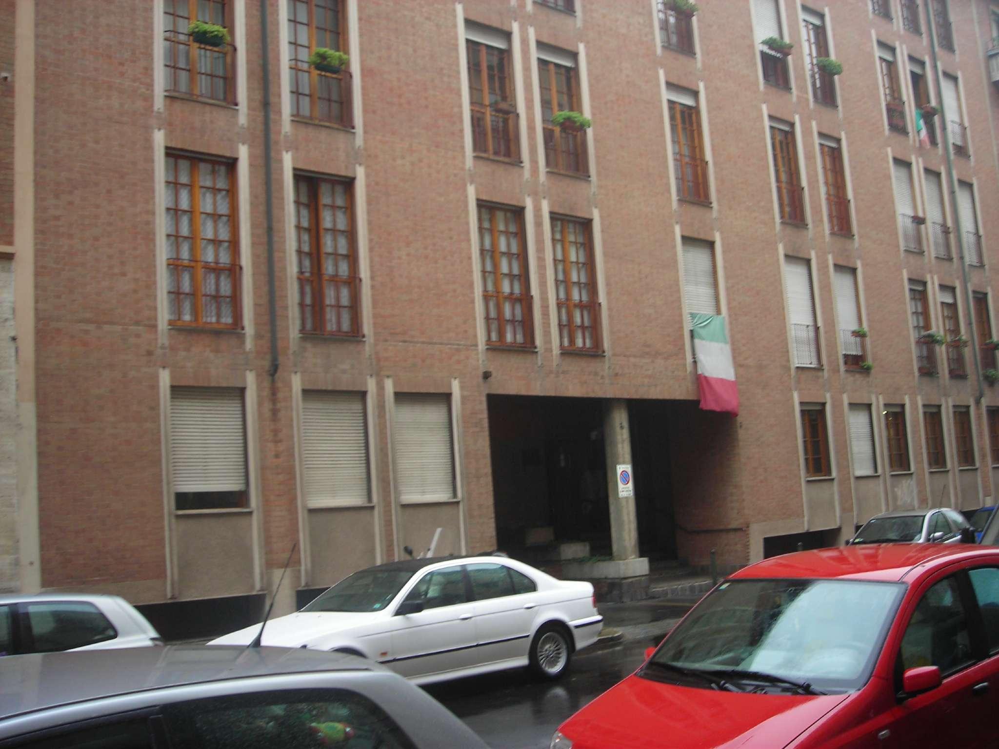 Ufficio in vendita Zona Parella, Pozzo Strada - via Arona Torino