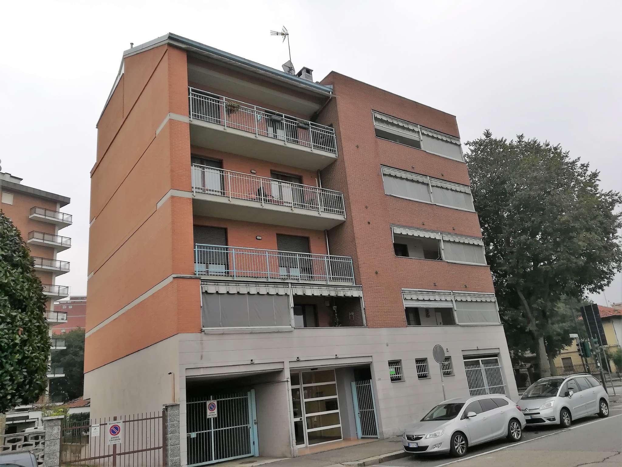 Appartamento in vendita Zona Lucento, Vallette - Corso Grosseto Torino