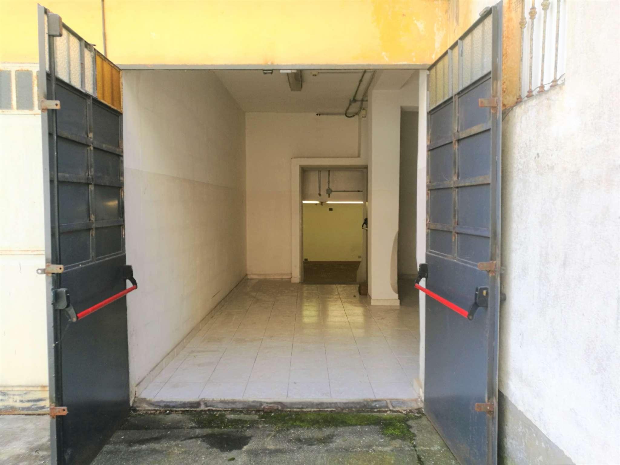 Magazzino/Laboratorio in vendita Zona Vanchiglia, Regio Parco - indirizzo su richiesta Torino