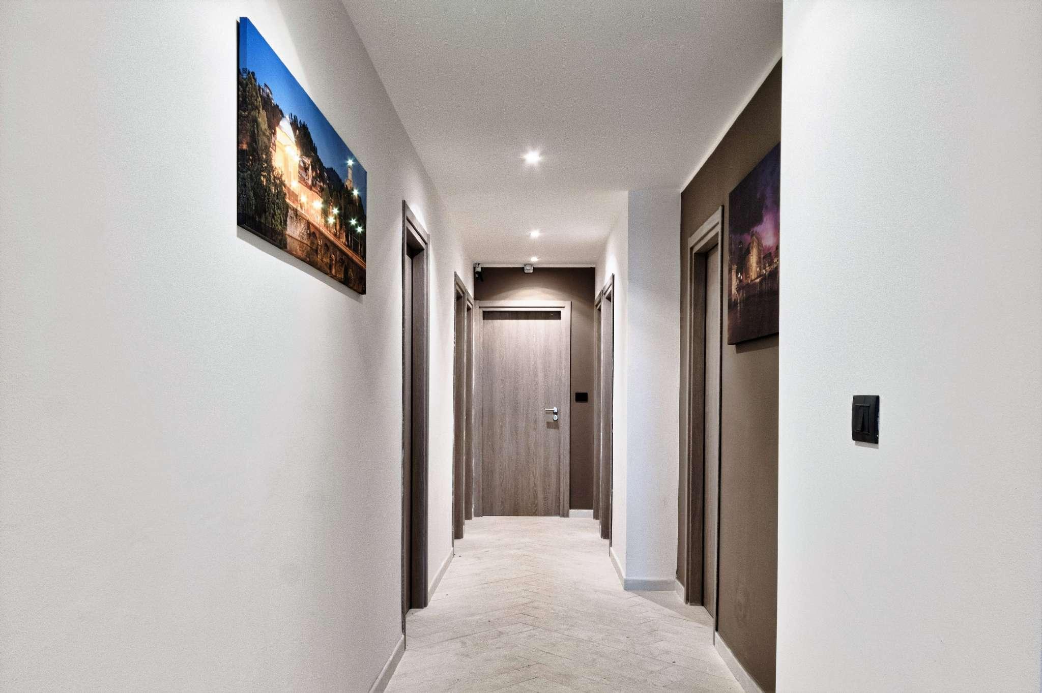 Appartamento in vendita Zona Vanchiglia, Regio Parco - via Goldoni Torino