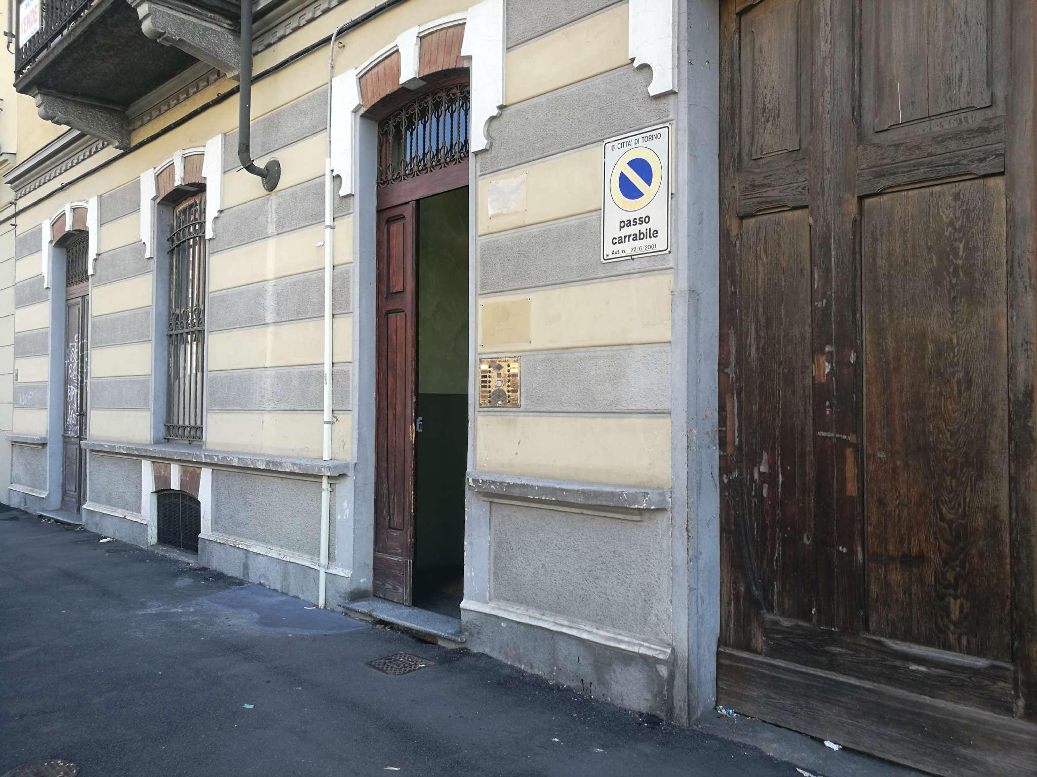 Ufficio in affitto Zona Valdocco, Aurora - corso VENEZIA Torino