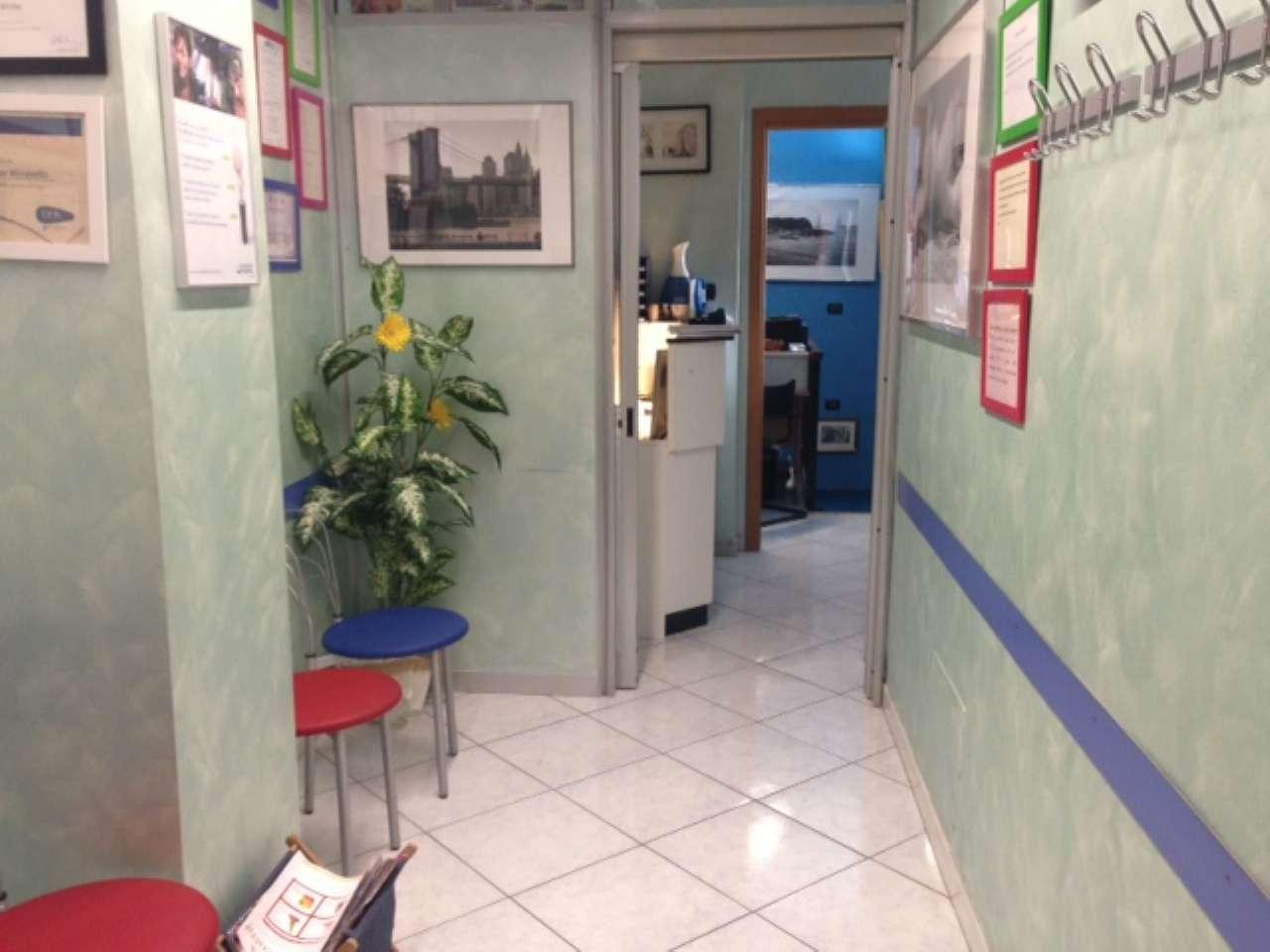 Ufficio in vendita Zona Vanchiglia, Regio Parco - corso belgio Torino