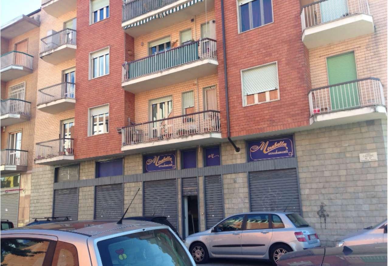 Negozio in affitto Zona Vanchiglia, Regio Parco - corso Belgio Torino