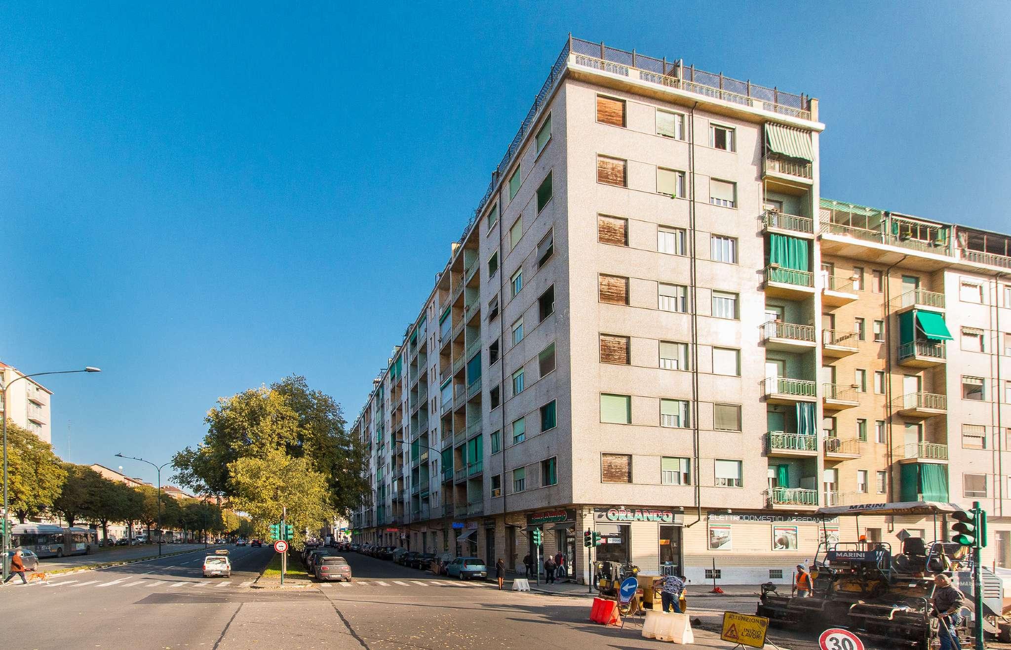 Appartamento in vendita Zona Lucento, Vallette - corso potenza Torino