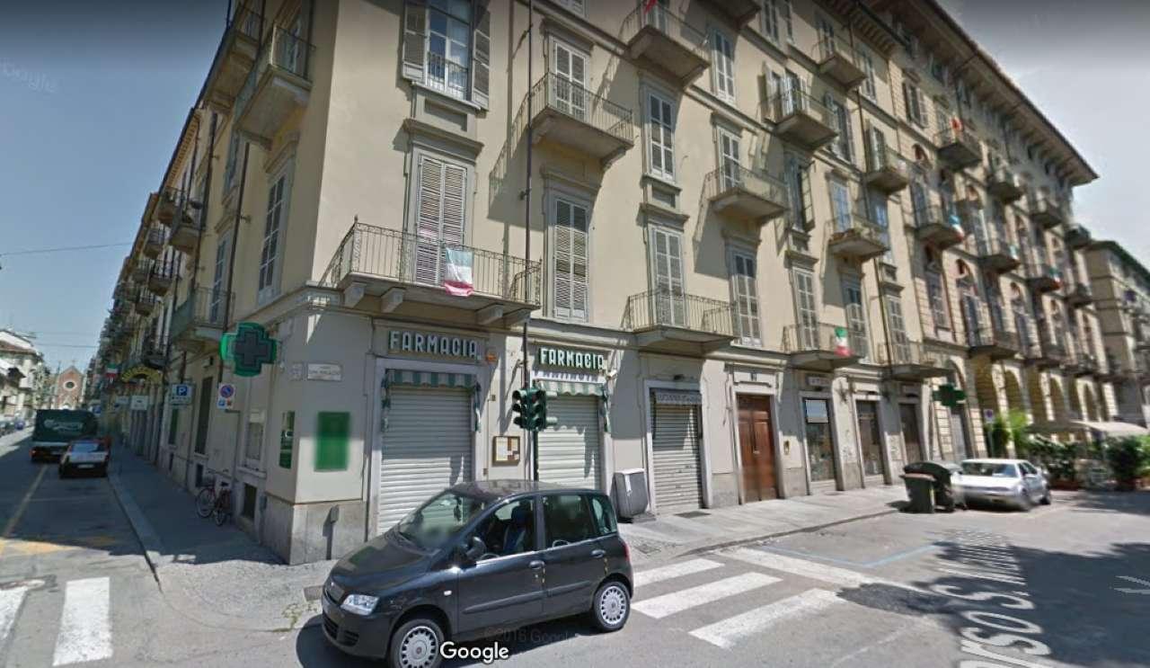 Appartamento in affitto Zona Vanchiglia, Regio Parco - corso San Maurizio Torino