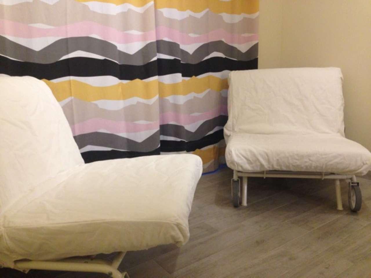 Appartamento in affitto Zona Cit Turin, San Donato, Campidoglio - via Don Bosco Torino