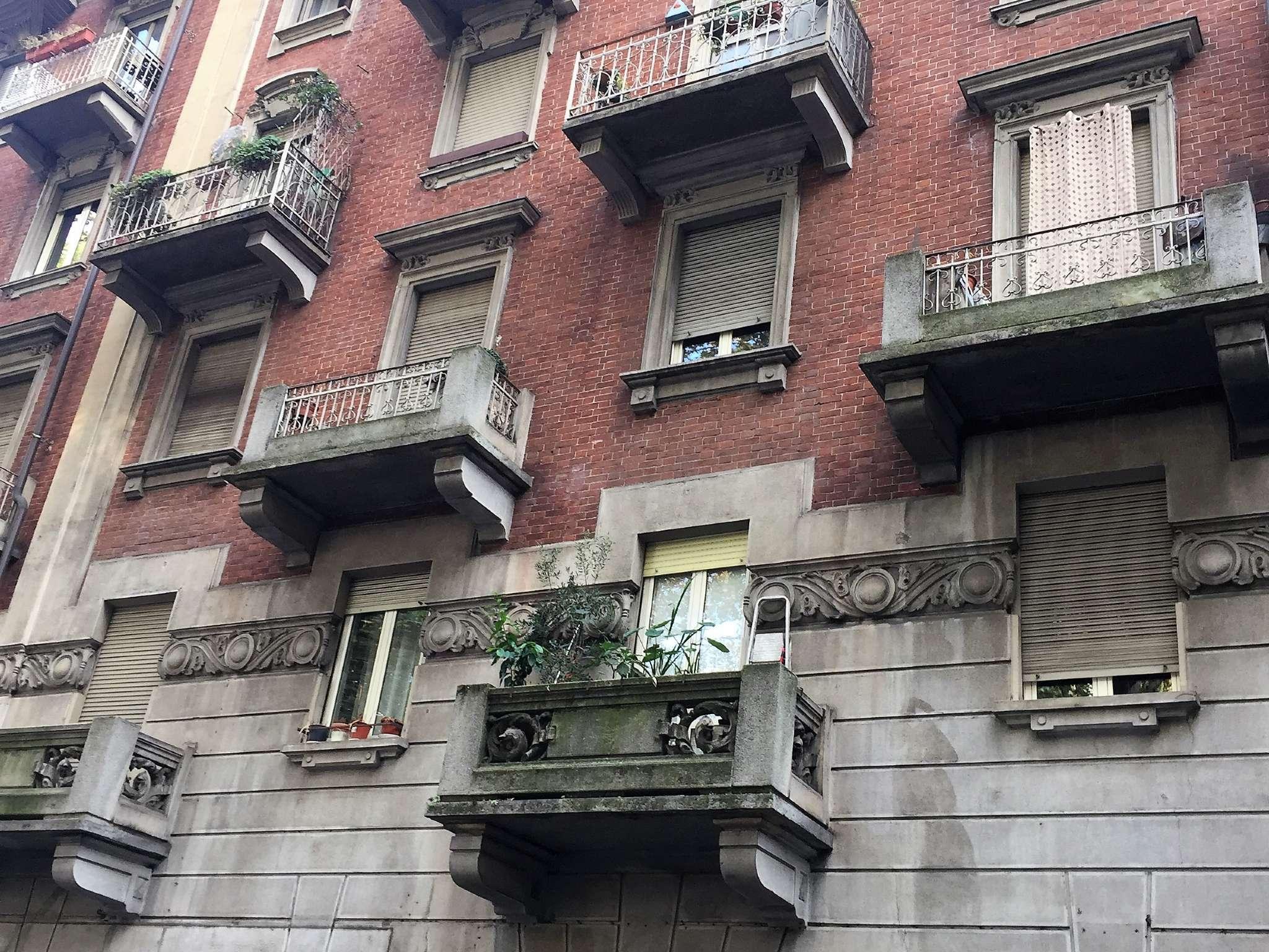 Appartamento in affitto Zona Cit Turin, San Donato, Campidoglio - corso Regina Margherita Torino