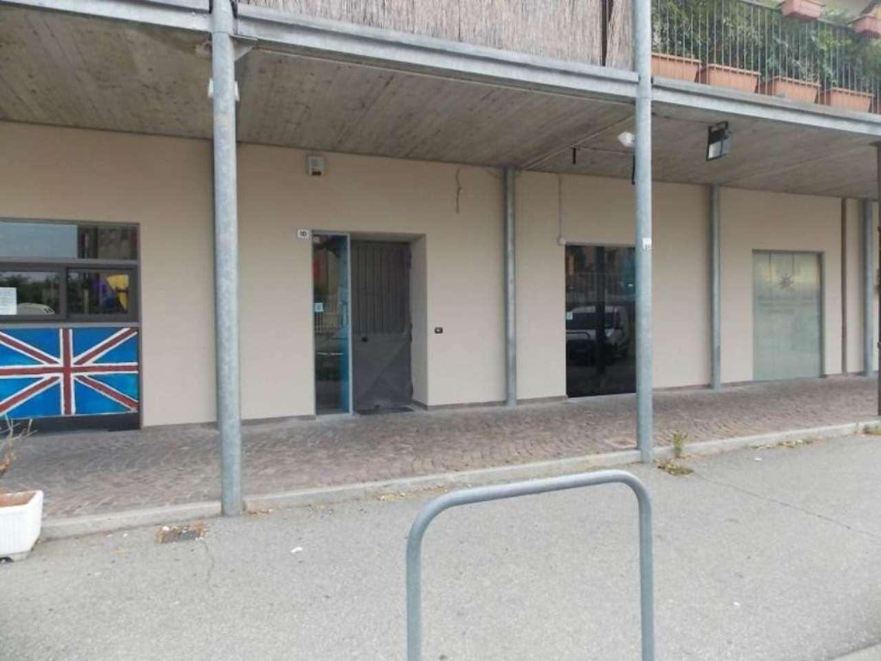 Negozio / Locale in vendita a San Benigno Canavese, 1 locali, prezzo € 78.000 | Cambio Casa.it
