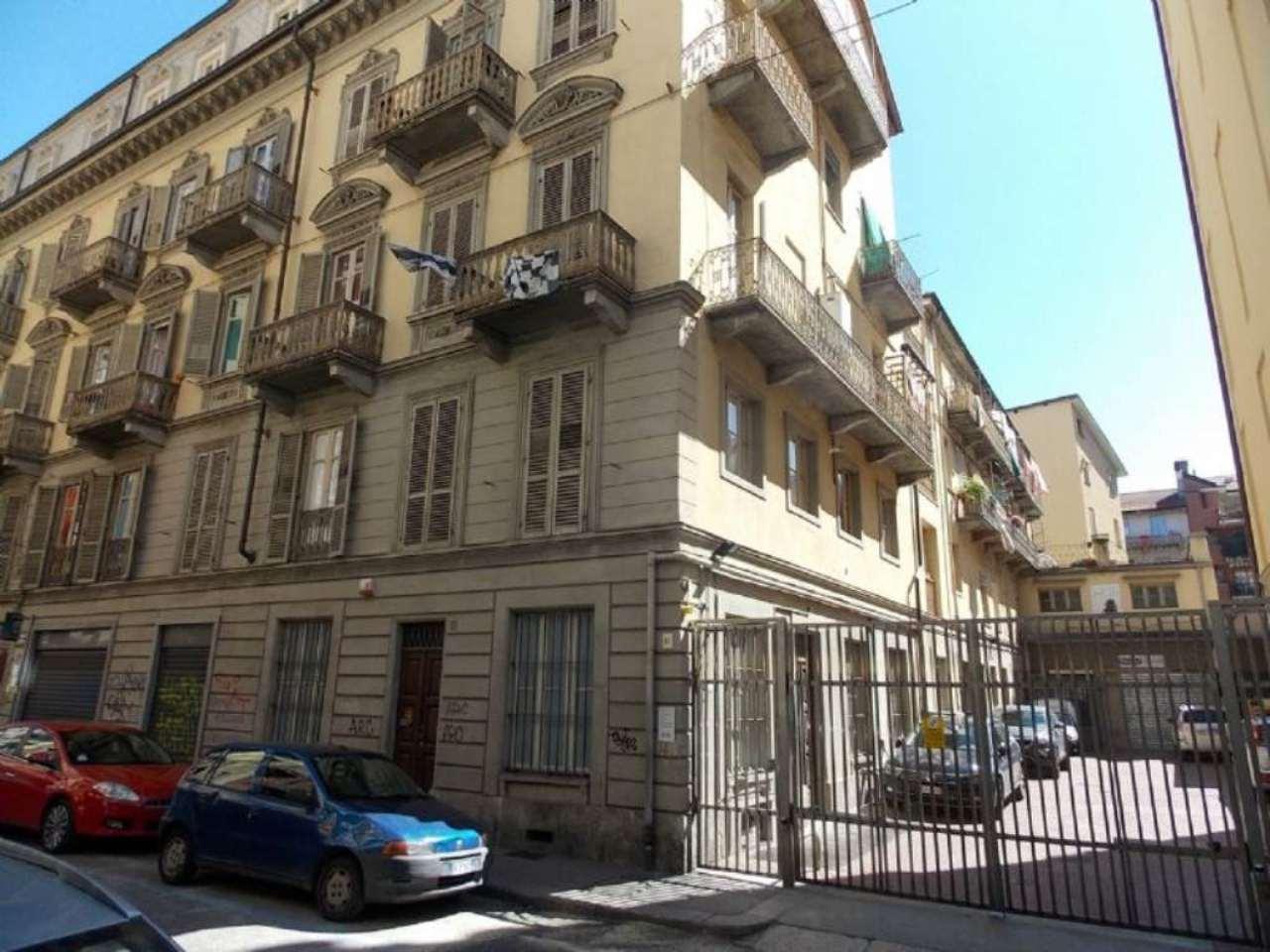 Laboratorio in affitto a Torino, 5 locali, zona Zona: 3 . San Salvario, Parco del Valentino, prezzo € 1.100 | Cambio Casa.it