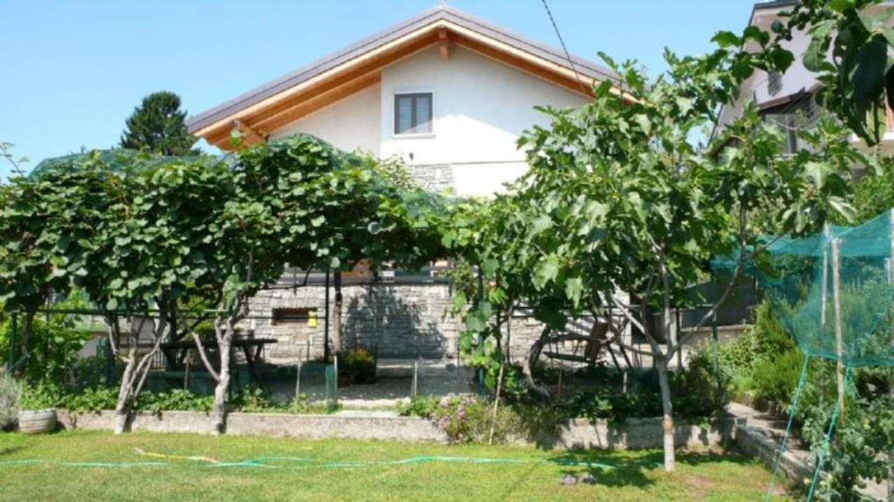 Soluzione Indipendente in vendita a Alpignano, 7 locali, prezzo € 425.000 | Cambio Casa.it