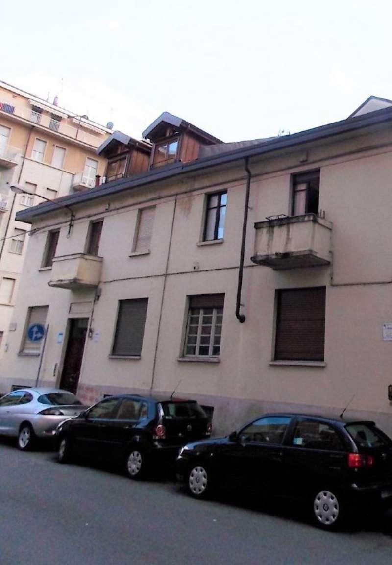 Casa Indipendente in vendita Zona Cit Turin, San Donato, Campidoglio - via Don Bosco Torino