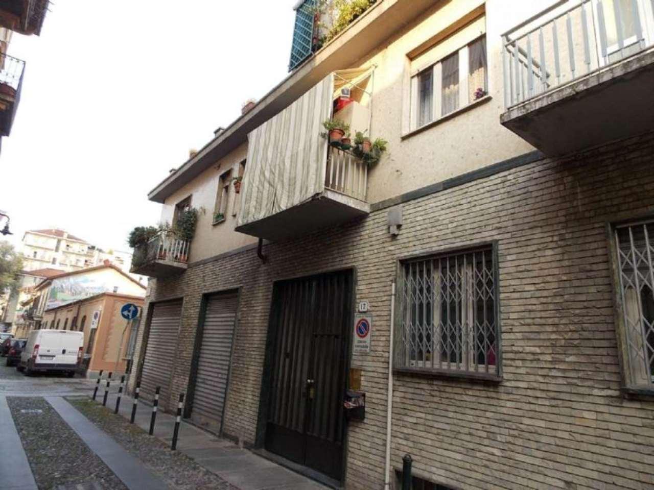 Attico / Mansarda in vendita a Torino, 3 locali, zona Zona: 9 . San Donato, Cit Turin, Campidoglio, , prezzo € 160.000 | CambioCasa.it