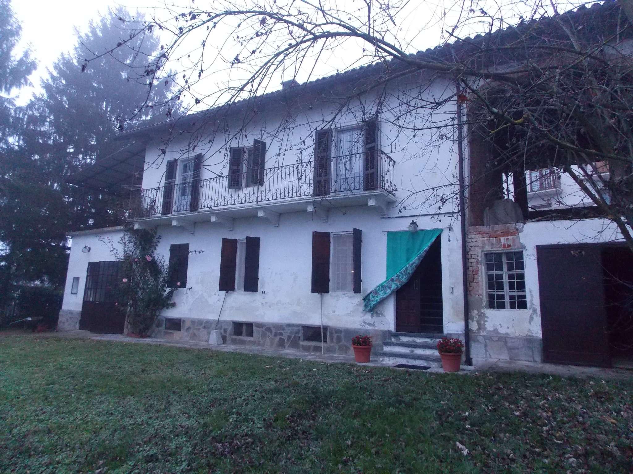 Soluzione Indipendente in vendita a Cortazzone, 6 locali, prezzo € 135.000 | Cambio Casa.it