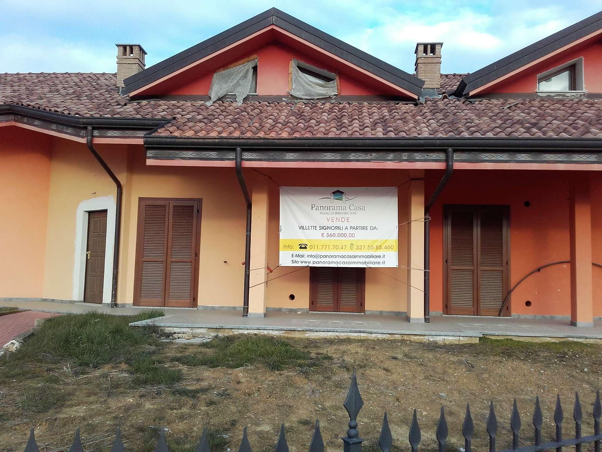 Casa Indipendente in vendita via Alpignano Givoletto