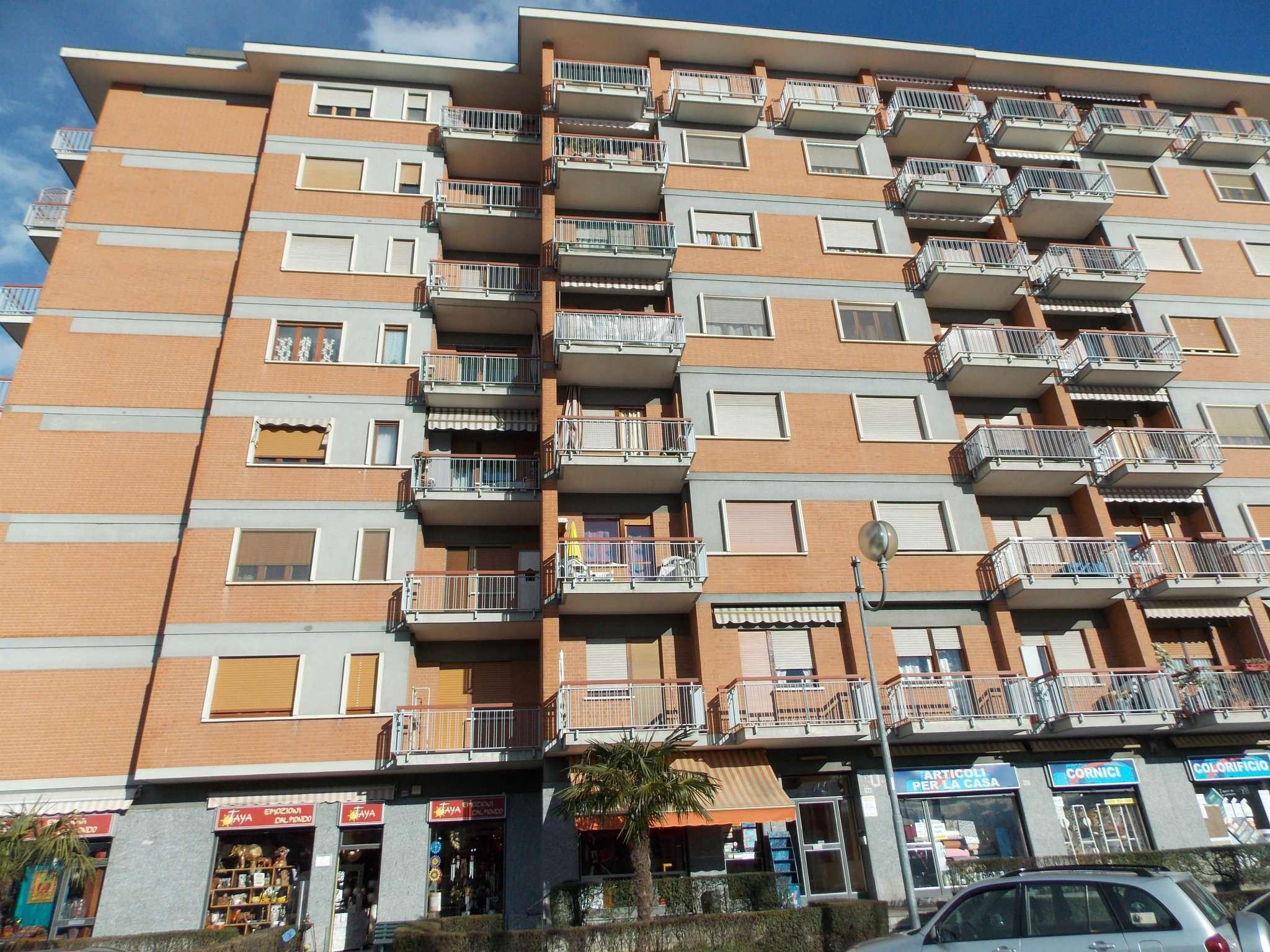 Appartamento in affitto via Lanzo Borgaro Torinese