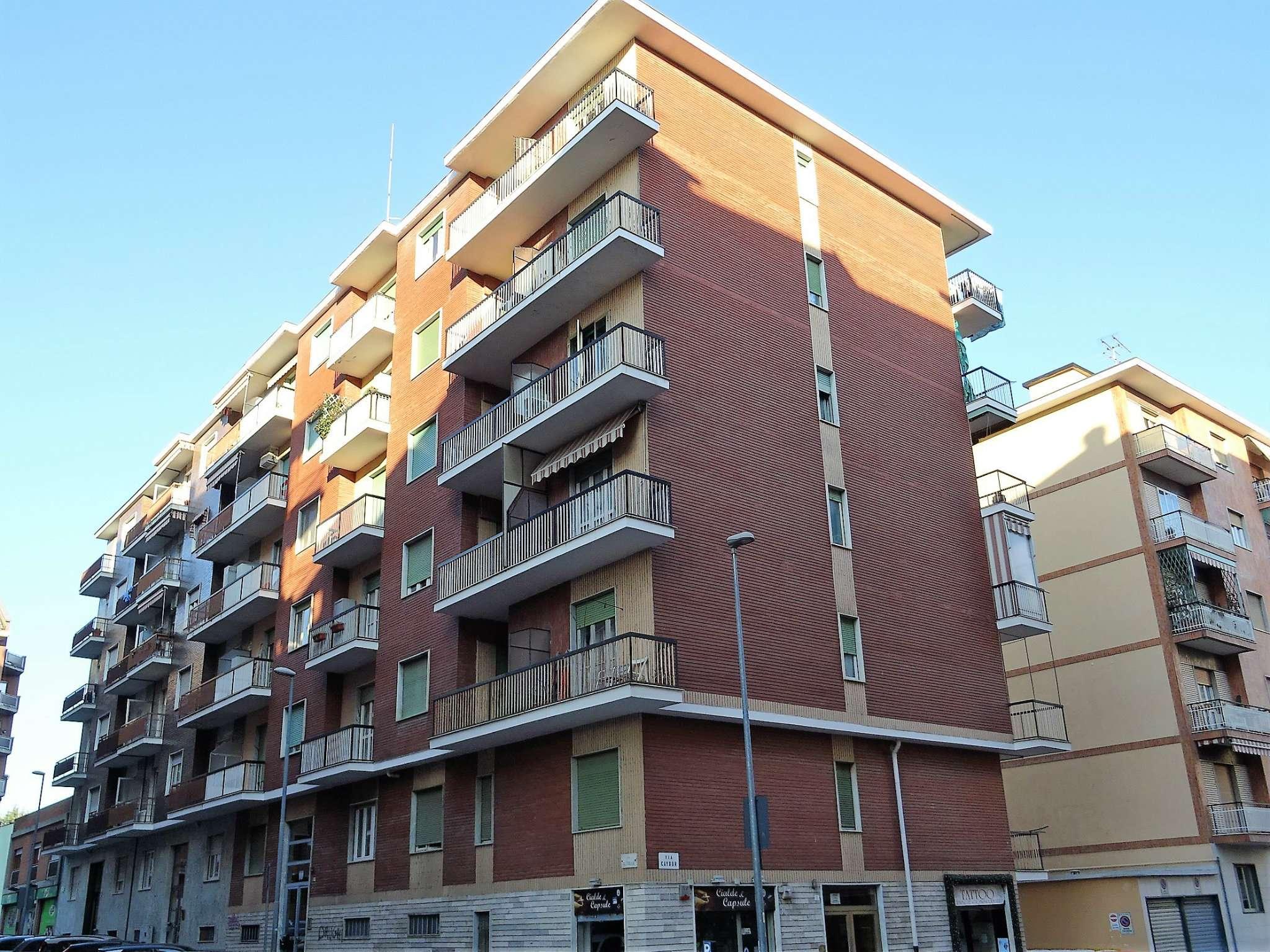 Appartamento in vendita via Damiano Chiesa 7 Rivoli