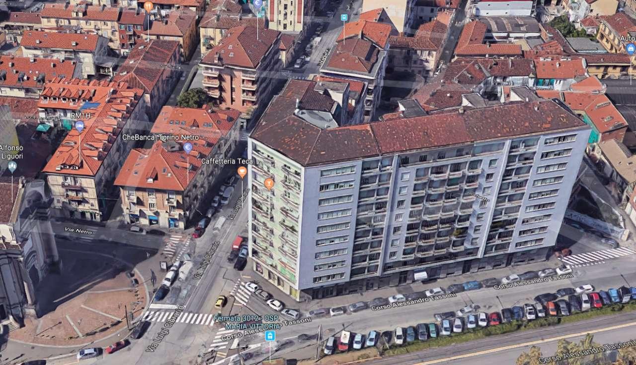 Foto 1 di Appartamento corso Tassoni, Torino (zona Cit Turin, San Donato, Campidoglio)
