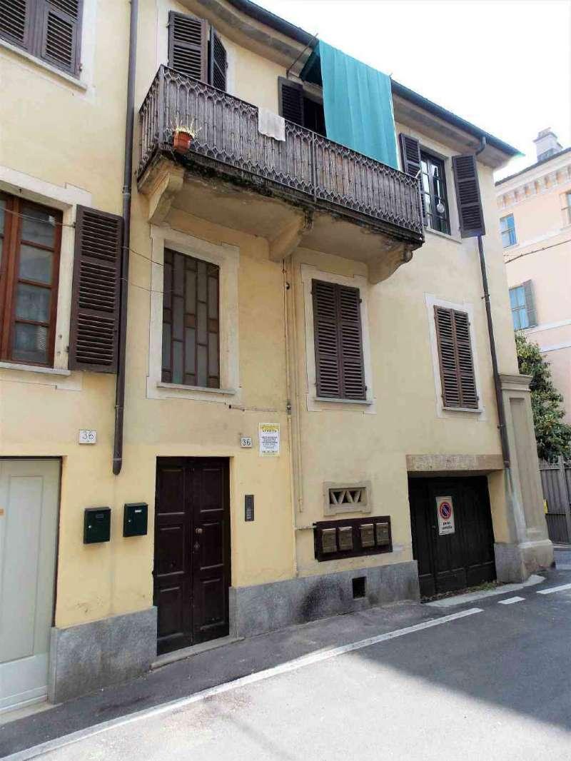 Appartamento in affitto via Real Collegio Moncalieri